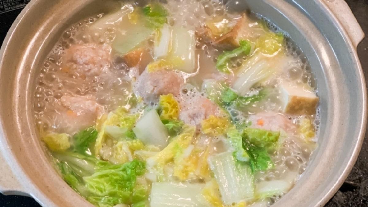 鍋・鍋料理