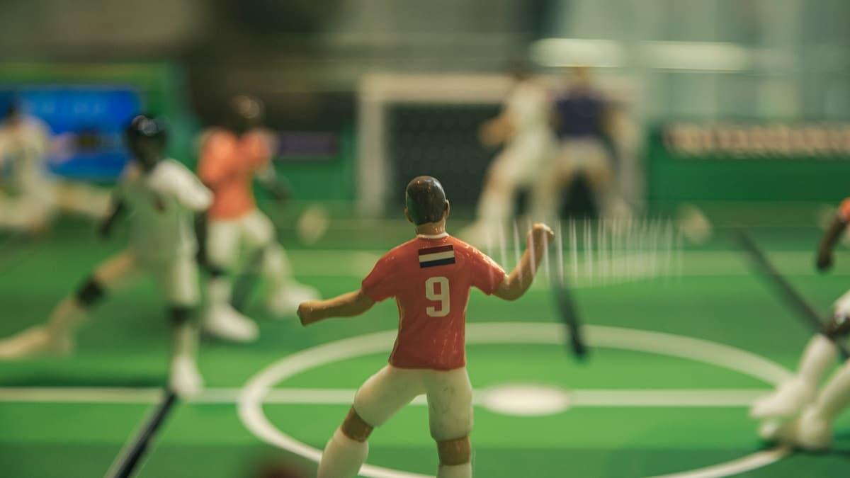 サッカーボードゲーム・おもちゃ